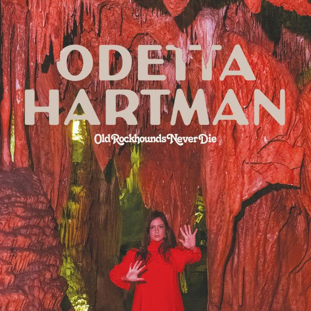 Odette Hartman
